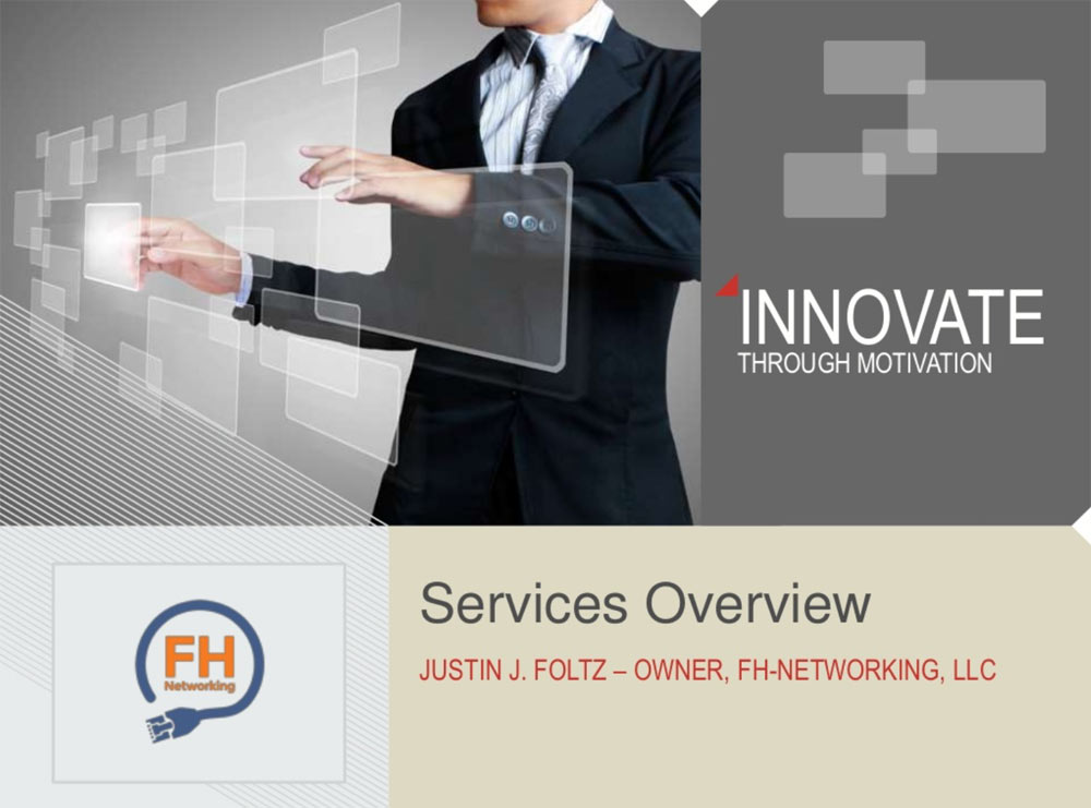FH-Networking-Services-Overview